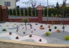 2) Ogród 1.05.2014